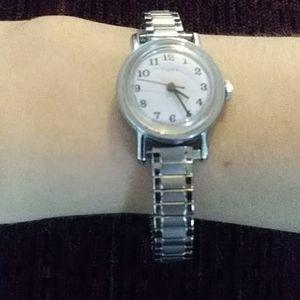 Vintage Timex Wind Up Watch